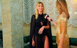 Леся Нікітюк заявила, що її наврочили (відео)