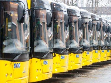 У Луцьку розкажуть як їздити у тролейбусах