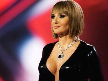 Ворога нації з Оксани Марченко зробила власна донька (відео)