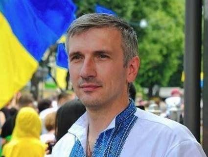 В Одесі замах на активіста Михайлика «шиють» трьом грузинам, один з яких неходячий