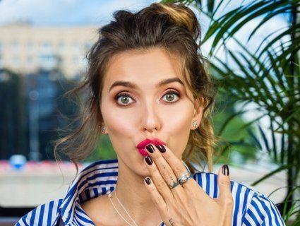 Регіна Тодоренко порівняла свою вагітність з діареєю (відео)