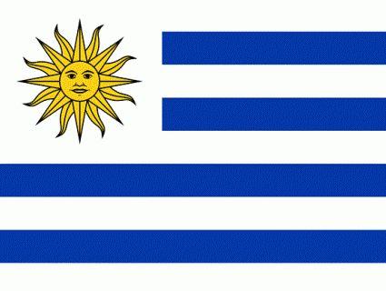 Українці тепер безперешкодно можуть летіти в Уругвай