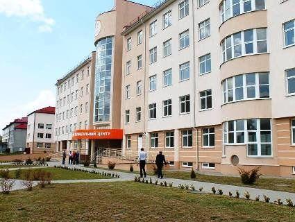 Перинатальний центр у Луцьку не «запускають» через відсутність керівника