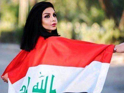 «Аллах пробач її»: в Іраку застрелили «Міс Багдад-2015»