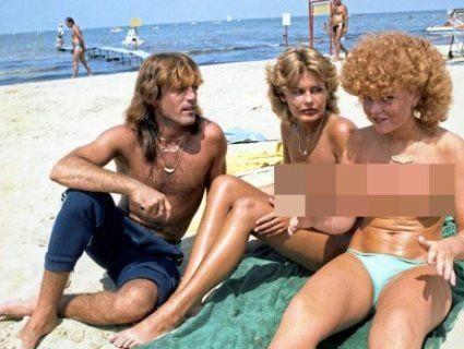 В Італії пристаркуватий секс-гігант вмер під час інтиму з юною туристкою