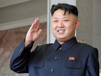 Кім Чен Ин зробив президенту Південної Кореї милий подарунок