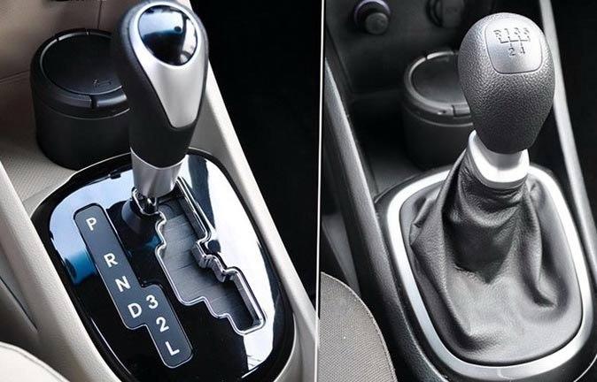 Яку коробку передач вибрати для авто