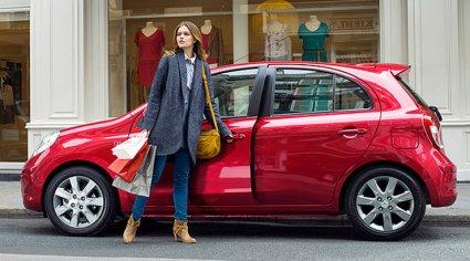 Автомобіль для жінки - як обрати?