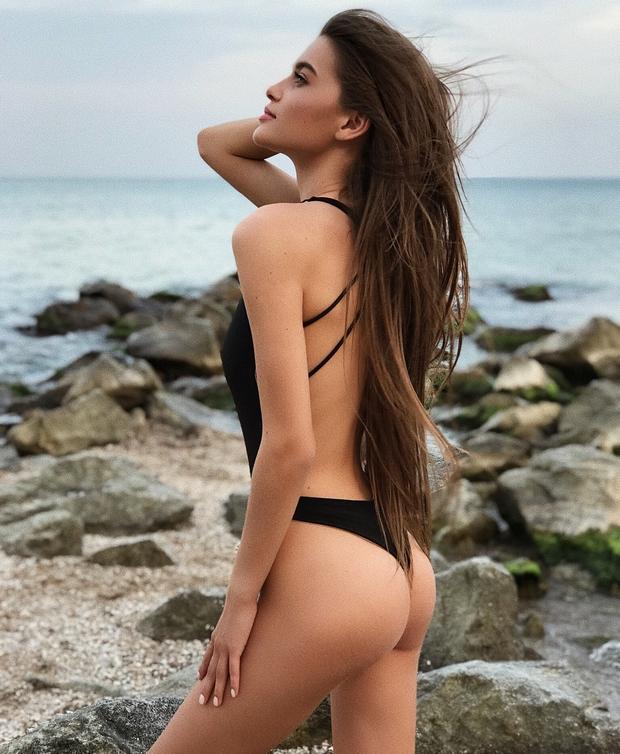Леоніла Гузь «Міс Україна-2018»