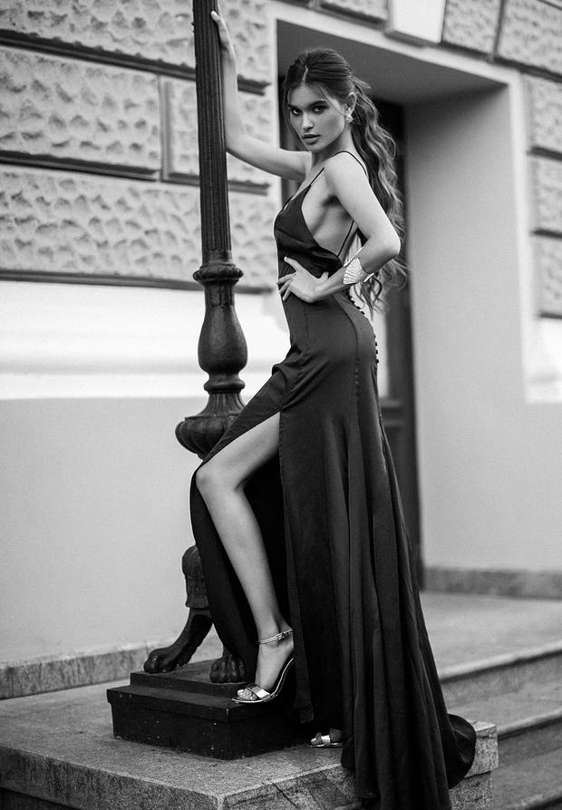 Леоніла Гузь «Міс Україна-2018» фото 1