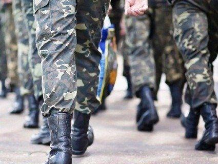 В Україні майже 20 тисяч «осінніх» призовників