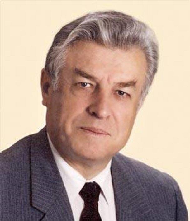 Помер дипломат Микола Макаревич
