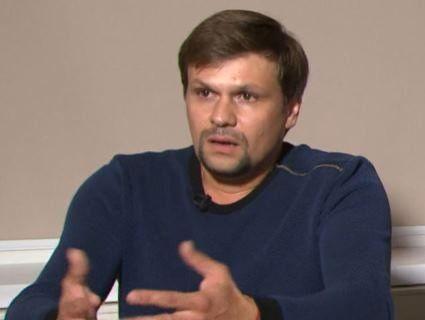 У ГПУ нічого не чули про ГРУшника, який в розпал Майдану вивіз Януковича до Росії