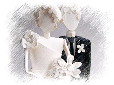 Що подарувати на паперове весілля