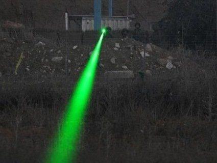 Бойовики лазером випекли українському прикордоннику око