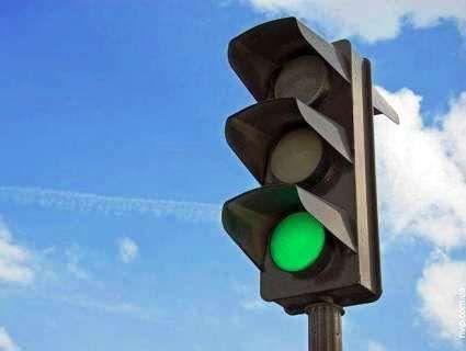 У Луцьку через світлофор перекриють вулицю