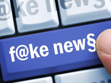 Штраф за фейки: в Україні схвалено новий законопроект