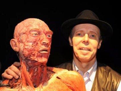 Доктор Смерть хоче, щоб його порізали на органи (фото)