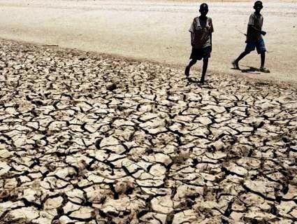 117 мільйонів людей залишаться без води