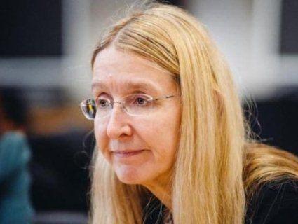 Уляна Супрун зреагувала на спроби її звільнити: «Совєцький фітбек»