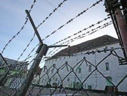 Хто «тримає» в'язниці в Україні