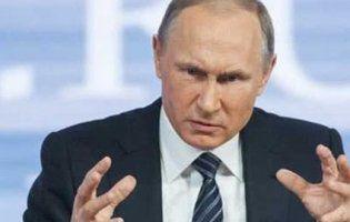 """Путін назвав Скрипаля """"просто покидьком"""" (відео)"""