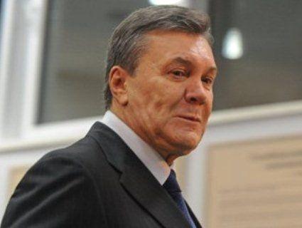 «Отруйник Скрипаля» брав участь у втечі Януковича з України?