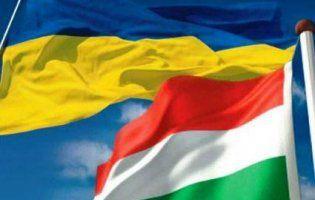 Угорський консул має за три дні забратися з України (відео)