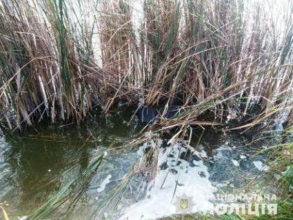 На Рівненщині знайшли рибалку, зниклого п'ять діб тому
