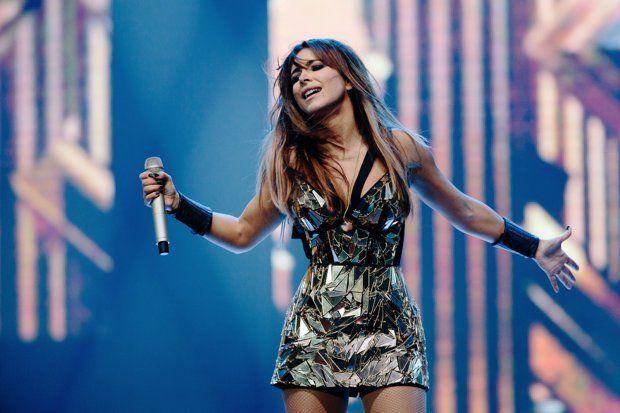 Ані Лорак розлютила мережу концертом у Києві