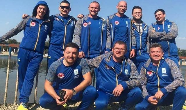 Чемпіонами світу з карпфішингу-2018 вдруге  стала збірна України: в складі збірної лучанин Дамір Шихотаров