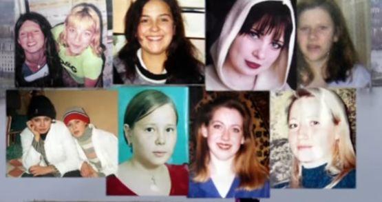 В Росії знайшли кладовище…сексуальних рабинь: жертв хоронили 8 сутенерів (фото)