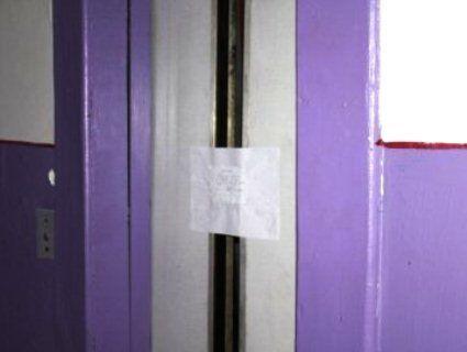 У луцькому будинку замінять ліфт, у якому загинула пасажирка