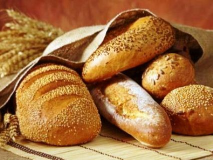 Хліб з пшеничного борошна коштуватиме 20 гривень