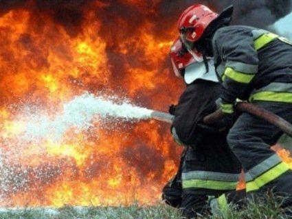 Чиновник з Ковеля доповів про пожежі із «майбутнього»