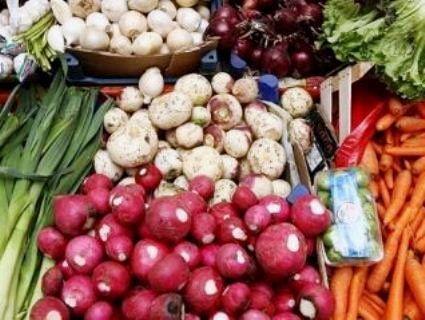 На Волині з порушеннями укладено договіри на поставку продуктів харчування для закладів освіти