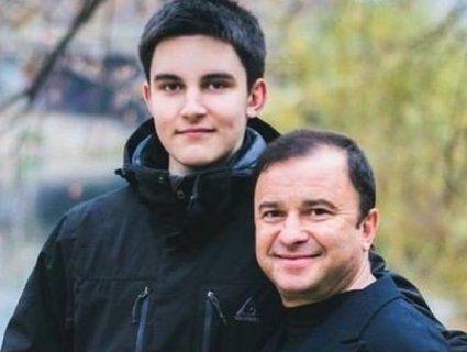 У сина Віктора Павліка діагностували страшну хворобу