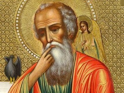 9 жовтня вшануйте пам'ять одного з найвідоміших апостолів Хрестових