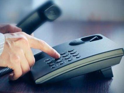 Тепер українці можуть напряму телефонувати і скаржитися в Нацслужбу здоров'я