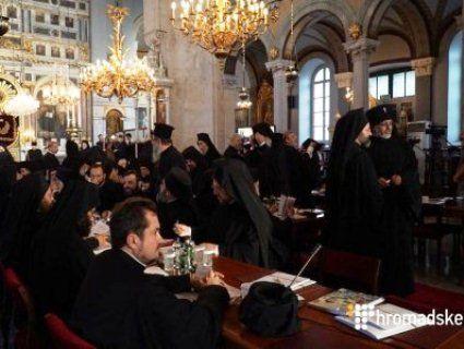 Чи стане Синод у Стамбулі вирішальним для України?