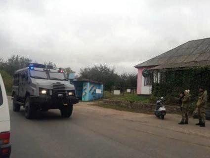 Більше 12 тисяч людей вивезли із зони небезпеки на Чернігівщині