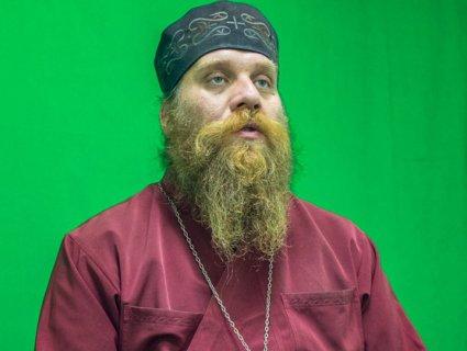 Православний священник, єпископ Переяславський і Богуславський, відкрито підтримує гомосексуальні стосунки (відео)