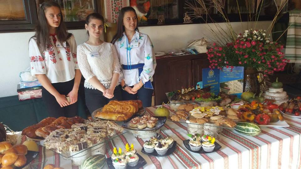 У Луцьку відбувся фестиваль професій