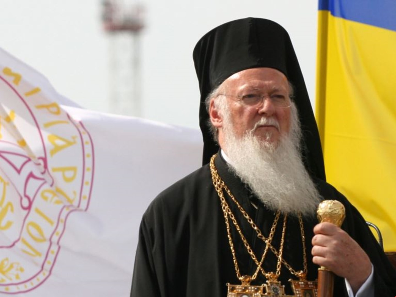 Синод надав Україні  Томос – повідомив Тука
