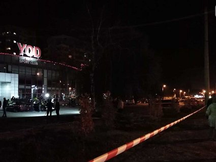 У Харкові стріляли в «соратника» Авакова (відео)