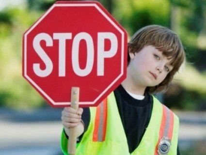 У Луцьку біля шкіл просять облаштувати безпечні пішохідні переходи