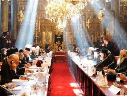 Чи буде Томос: в Константинополі суперечать одне одному
