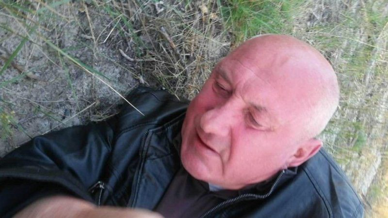 У Харкові затримали пенсіонера який намагався зґвалтувати дівчинку фото 1