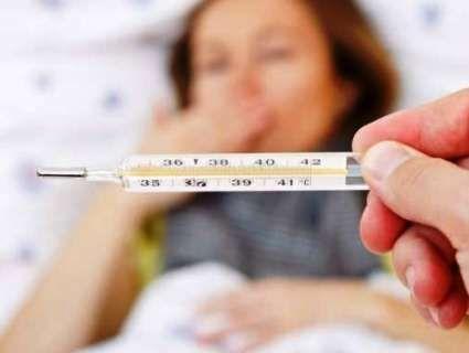 Медики б'ють на сполох: 30% українців перебувають у зоні ризику захворіти на грип