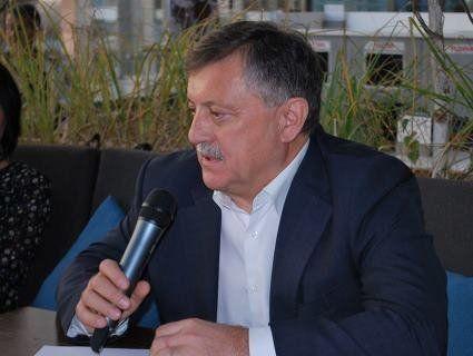 Колишній мер Луцька розказав, як долав у місті «транспортний хаос» із маршрутками